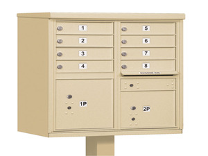 CBU Mailboxes