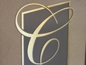 Interior Wall Logos