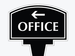 Lawn Office Left